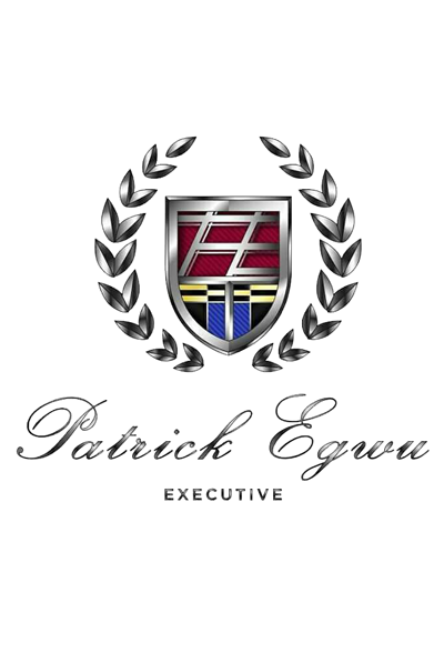 Partrick Egwu Executive Logo